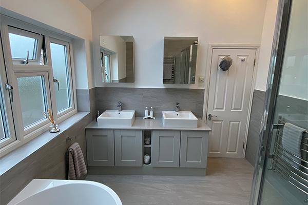 Bathroom in Welling