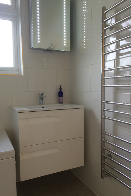 Bathroom in Darenth (After) | Quality Plumbing