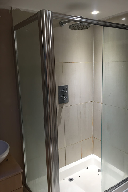 Bathroom in Sutton at Hone (After) | Quality Plumbing