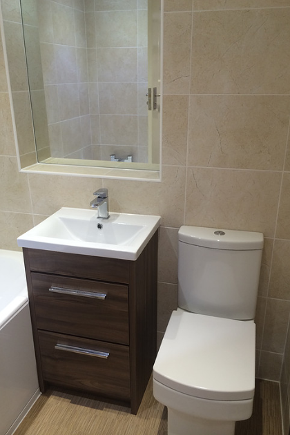 Bathroom in Dartford 2 (After) | Quality Plumbing