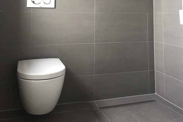 Wetroom in Thurrock