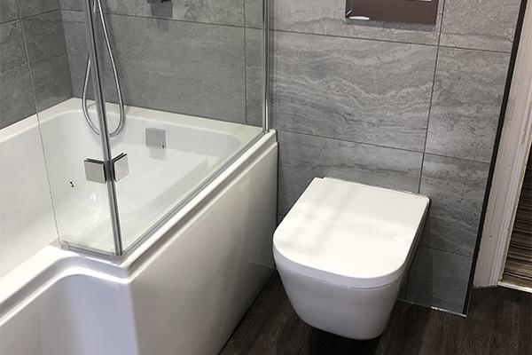 Bathroom in Gillingham