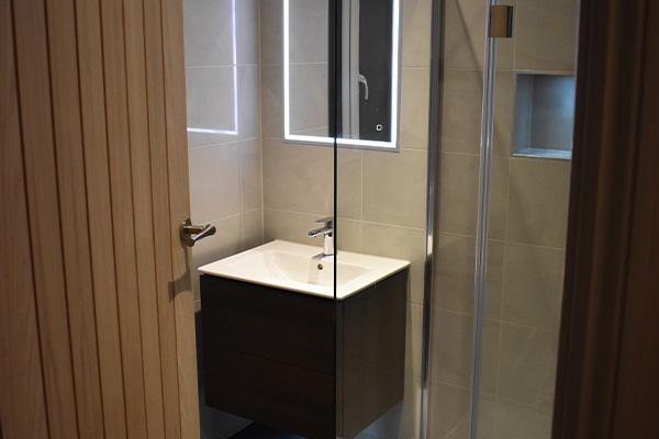 Bathroom in Dartford Heath